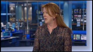ABC News 24 Interview with Dr Robyn Lindner