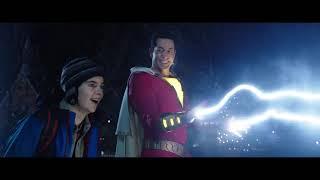 'Shazam' Trailer Ft.