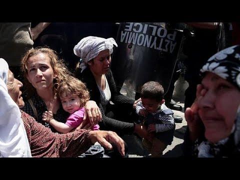 Κομισιόν: Η Τουρκία να συνεχίσει να εφαρμόζει τη συμφωνία επανεισδοχής με την Ελλάδα …