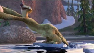 Ice Age 5  The Great Egg Scapade Trailer