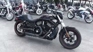 9. 809676 - 2008 Harley Davidson V Rod Night Rod Special - Used Motorcycle For Sale