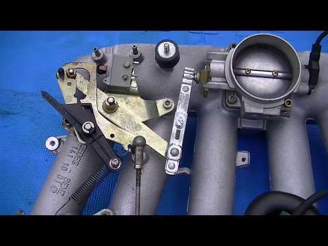 Mercedes W124.031 300E-24 M104.980 Blown Head Gasket