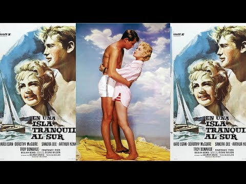 Troy Donahue - Top 21 Highest Rated Movies