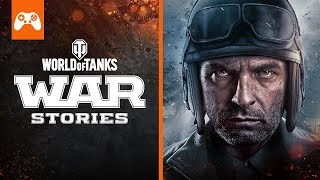 Introducing World of Tanks War Stories: brand new Solo/Co-op PvE story-driven campaigns offering tankers the chance to relive...
