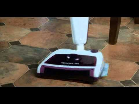 DynamoPRO Steam Cleaner