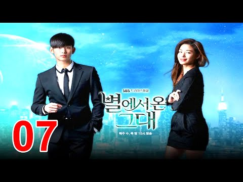 My Love From the Star Ep 7 Engsub - Kim Soo hyun - Drama Korean