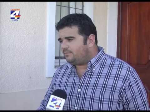 """Diputado Olivera: """"Tengo una opinión favorable"""" sobre construcción de viviendas en la exfábrica Paylana"""