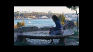 "Official trailer "" ROMANSA"" (Gending Cinta Di Tanah Turki)"