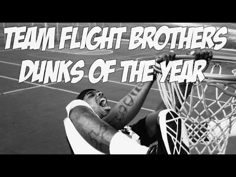 TeamFlightBrothers - Comment and LIKE for a chance to WIN FREE Team Flight Brothers Gear and Cash! Watch for a special message from One of the Best Dunkers in TFB History at the ...