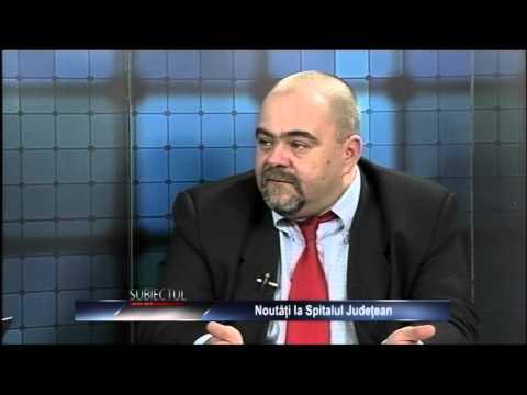 Emisiunea Subiectul zilei – Alexandru Băloi –  2 februarie 2015