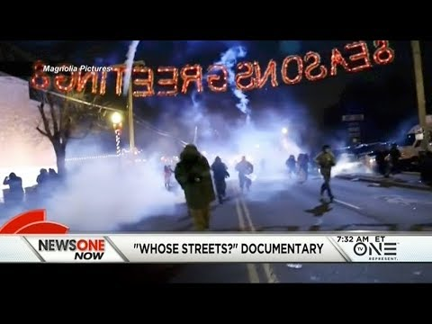 'Whose Streets?' Documentary Chronicles The Ferguson Uprising & The People Who Lived It