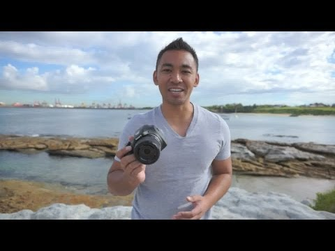 Sony DSC-HX300 Review