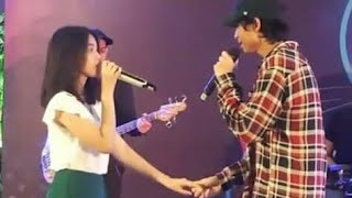 Teman Cintaku Ost MeloDylan Devano danendra ft. Aisyah aqilah