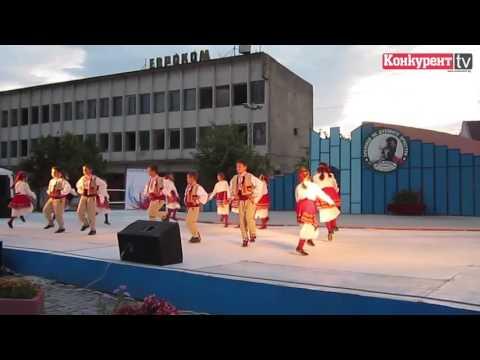 Панаирни дни в Оряхово