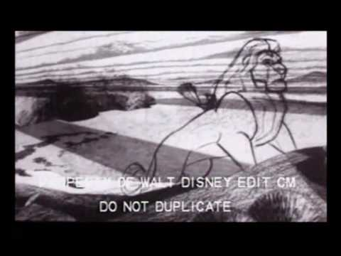 Behind the scenes of  'The Lion King'  - The animators Speaks