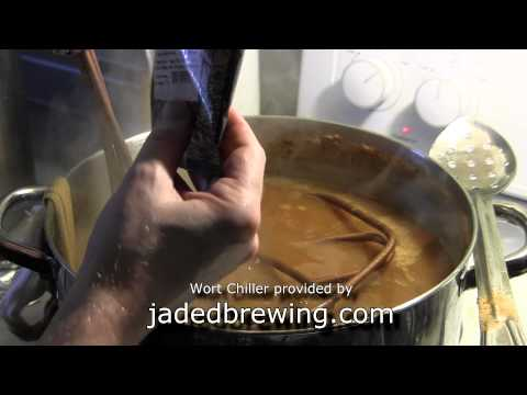 Easy Home Brewing – Honey Pumpkin IPA
