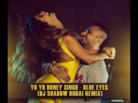 Video BLUE EYES - YO YO HONEY SINGH | Dj Party Club Remix download in MP3, 3GP, MP4, WEBM, AVI, FLV January 2017