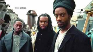 Jealousy Slum Village