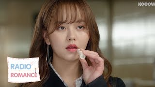 Video KimSoHyun Fully Dressed Up For Her First Date! [Radio Romance Ep 10] MP3, 3GP, MP4, WEBM, AVI, FLV April 2018