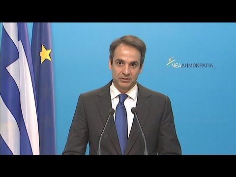 «Η Ευρώπη είναι το μεγάλο όραμα  που ενώνει λαούς, ιδέες, πολιτικές και οικονομίες»