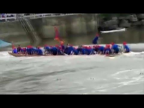 Κίνα: Προπόνηση κωπηλατών κατέληξε σε τραγωδία