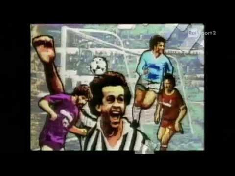 la domenica sportiva: serie a 1^ giornata, 16 settembre 1984!
