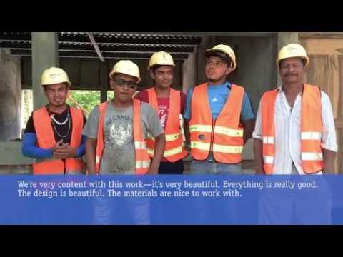 Construction Workers of the Free High School