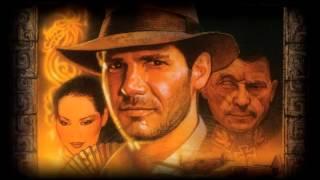 Video Indiana Jones and the Emperor's Tomb Soundtrack (2003) MP3, 3GP, MP4, WEBM, AVI, FLV April 2018