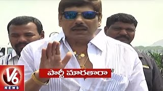 Anam Vivekananda Reddy Controversial Comments On Jagan