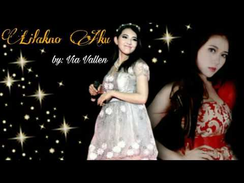 Video Via Vallen Lilakno Aku download in MP3, 3GP, MP4, WEBM, AVI, FLV January 2017