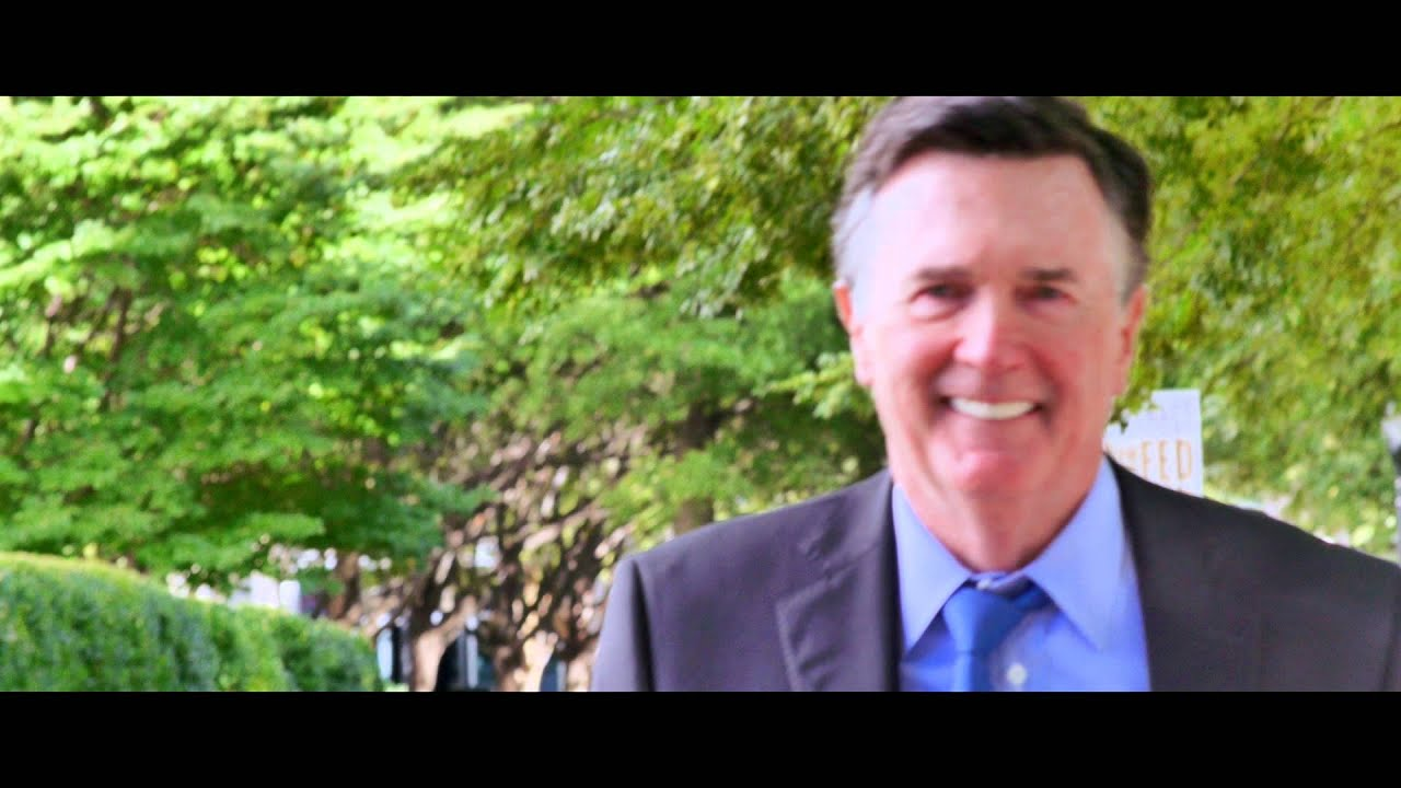 A day in the Life of Dennis Lockhart, Retiring Chairman of Midtown Alliance (Atlanta)