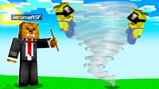 WIZARDRY Mod in Minecraft Minion Maker