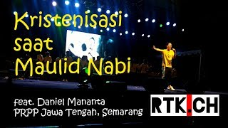 Video Spesial: Kristenisasi Terselubung saat Maulid Nabi MP3, 3GP, MP4, WEBM, AVI, FLV Januari 2019
