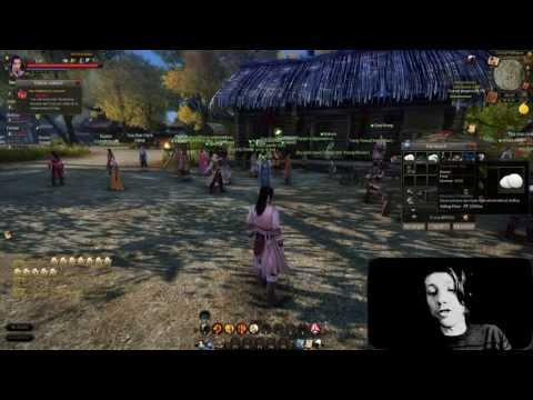 EXP's Age of Wushu Beginner's Guide (Livestream)