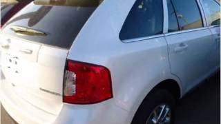 2014 Ford Edge New Cars Great Bend KS