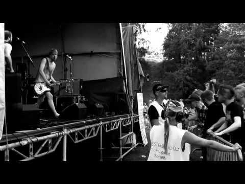 Räjäyttäjät - Räjä & Roll All Night Long @ Alppipuisto 2013