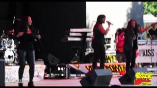 SWV - Weak [Live Performance] - Stone Soul 2013