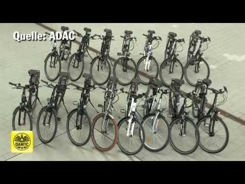 Pedelecs & E-Bikes im Test 2016