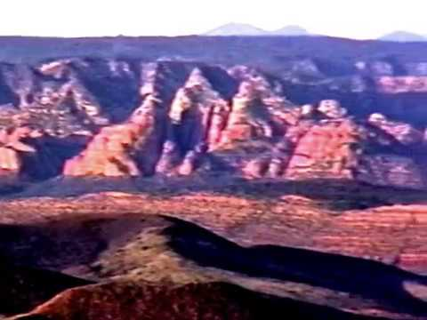 Jerome Arizona Documentary 1990′s