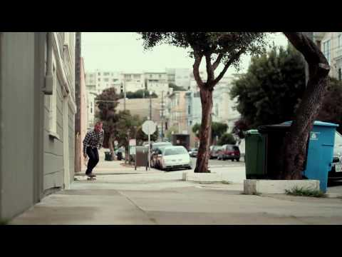 Video: HUF Footwear Commercial #008