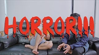 Video PARANORMAL EXPERIENCE: RUMAH TERSERAM JOGJA (PART 1) MP3, 3GP, MP4, WEBM, AVI, FLV Juli 2019