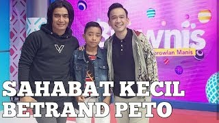 Video CHARLY SAHABAT KECIL /BETRAND PETO MP3, 3GP, MP4, WEBM, AVI, FLV Agustus 2019