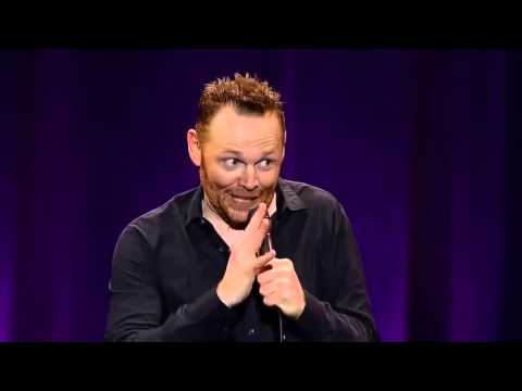 Download Bill Burr - no reason to hit a woman - how women argue (FULL) from You People are all the Same