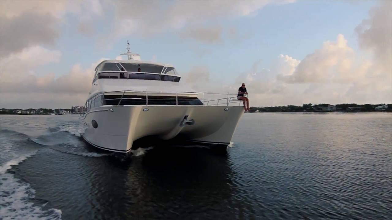 PC60 Yacht