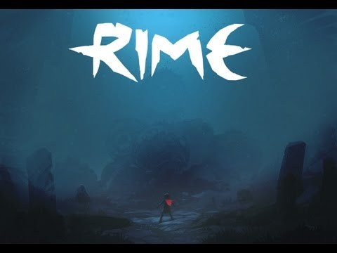 Rime PS4 Trailer