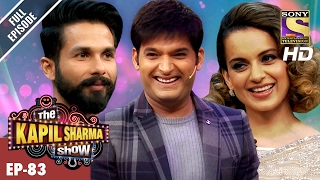 Video The Kapil Sharma Show - दी कपिल शर्मा शो- Ep-83 - Shahid And Kangana In Kapil's Show –19th Feb 2017 MP3, 3GP, MP4, WEBM, AVI, FLV Maret 2019