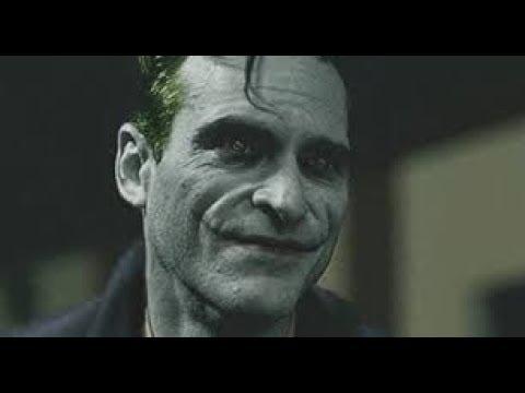 The Joker Movie Is Happening Joaquin Phoenix Confirmed to Play The Joker