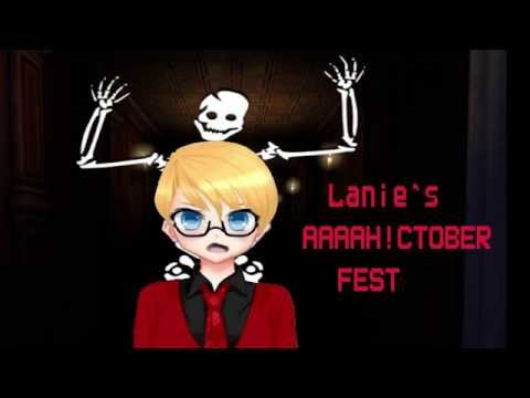 Lanie's AAAAH!CTOBER Fest: Let's Play The Evil Within #8