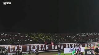 NORTHSIDEBOYS12 (NSB12) Chants - Bali 'Till I Die [Bali United FC]