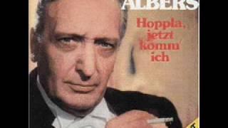 Hans Albers - Komm Auf Die Schaukel, Luise